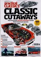 Pract Class Guide To The Magazine Issue CUTAWAYS