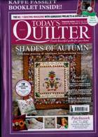 Todays Quilter Magazine Issue NO 79