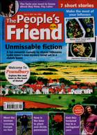 Peoples Friend Magazine Issue 04/09/2021