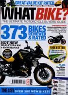 Best Of Biking Series Magazine Issue WHATBIKE3