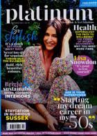Platinum Magazine Issue OCT 21
