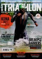 220 Triathlon Magazine Issue OCT 21