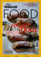 Nat Geo Traveller Food Magazine Issue AUTUMN
