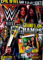 Wwe Kids Magazine Issue NO 173