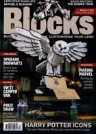 Blocks Magazine Issue NO 83