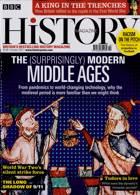 Bbc History Magazine Issue OCT 21
