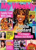 My Weekly Magazine Issue 04/09/2021