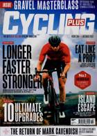 Cycling Plus Magazine Issue OCT 21