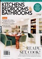 Kitchens Bed Bathrooms Magazine Issue OCT 21