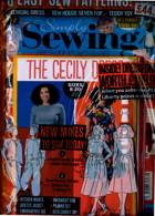 Simply Sewing Magazine Issue NO 86