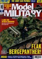 Model Military International Magazine Issue NO 186