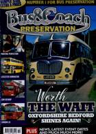 Bus And Coach Preservation Magazine Issue OCT 21