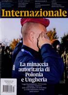 Internazionale Magazine Issue 17
