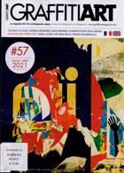 Graffiti Art Magazine Issue 57