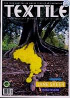 Textile Fibre Forum Magazine Issue 92