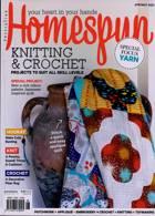 Homespun Magazine Issue 98