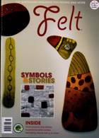 Felt Magazine Issue 25