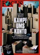 Focus (German) Magazine Issue 29