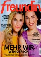 Freundin Magazine Issue 17