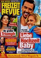 Freizeit Revue Magazine Issue 29
