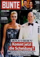 Bunte Illustrierte Magazine Issue 29