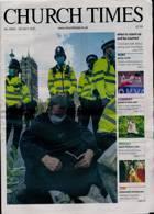 Church Times Magazine Issue 23/07/2021
