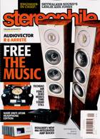 Stereophile Magazine Issue SEP 21