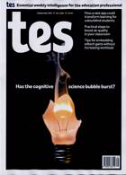 Times Educational Supplement Magazine Issue 03/09/2021