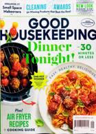 Good Housekeeping Usa Magazine Issue SEP 21