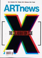 Art News Magazine Issue AUG-SEP