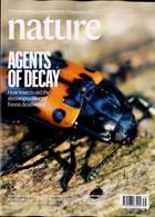 Nature Magazine Issue 02/09/2021