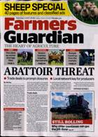Farmers Guardian Magazine Issue 03/09/2021