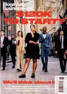 Bloomberg Businessweek Magazine Issue 23/08/2021