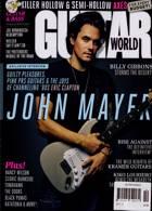 Guitar World Magazine Issue OCT 21
