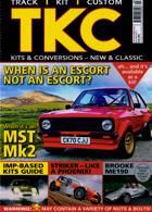 Totalkitcar Magazine Issue SEP-OCT