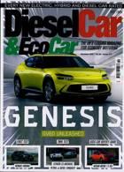 Diesel Car Magazine Issue OCT 21
