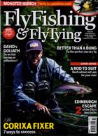 Fly Fishing & Fly Tying Magazine Issue OCT 21