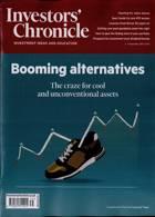 Investors Chronicle Magazine Issue 03/09/2021