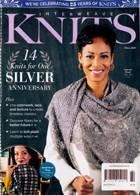 Interweave Knits And Knitscene Magazine Issue KNITSFALL