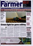 Scottish Farmer Magazine Issue 25/09/2021