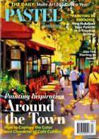Pastel Journal Magazine Issue AUTUMN