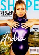 Shape Magazine Issue SEP 21