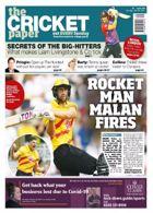 Cricket Paper Magazine Issue 29