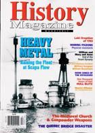 History Magazine Issue 12