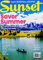 Sunset Magazine Issue 08