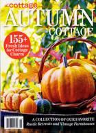 Cottage Journal Magazine Issue 15
