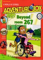 Adventure Box Magazine Issue MAY 21