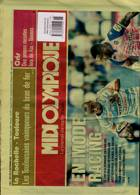 Midi Olympique Magazine Issue NO 5615
