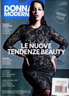 Donna Moderna Magazine Issue NO 38