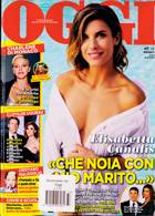 Oggi Magazine Issue NO 37